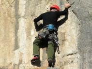 Kamplı Tırmanış Etkinliği-2