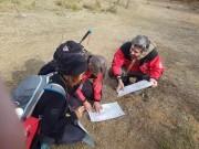 Doğa Yürüyüşü ve Harita Pusula Eğitimi
